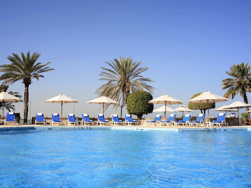 Séjour Oman - Crowne Plaza 4*
