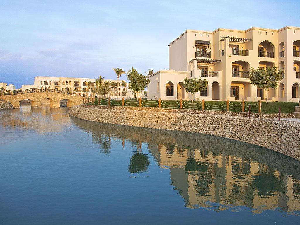 Séjour Oman - Salalah Rotana Resort 5*