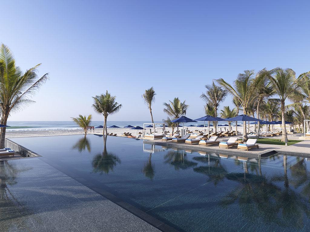 Al Baleed Resort Salalah by Anantara 5*