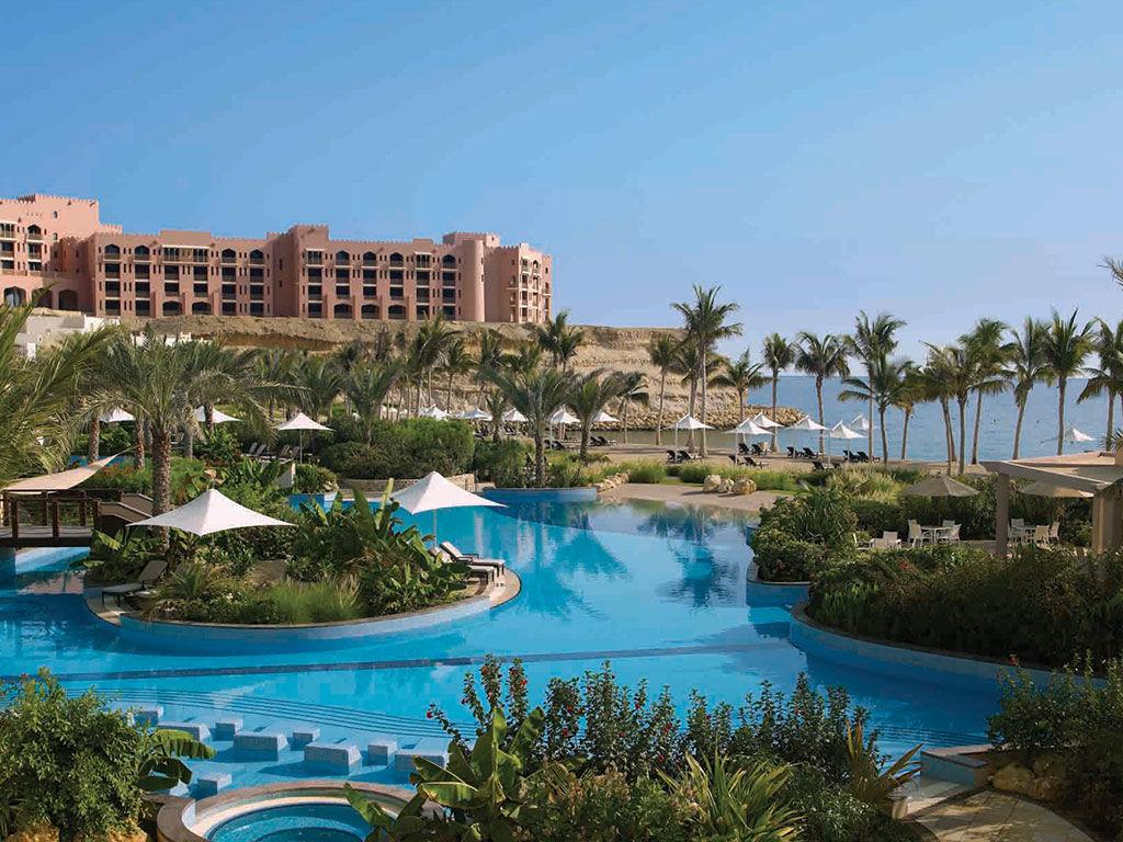Séjour Oman - Shangri-La Barr Al Jissah Al Bandar Resort & Spa 5*