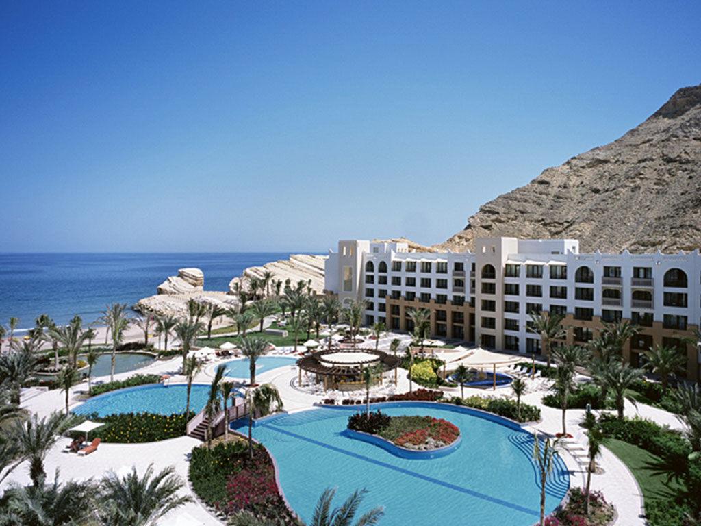 Séjour Oman - Shangri-La Barr Al Jissah Al Waha Resort & Spa 5*
