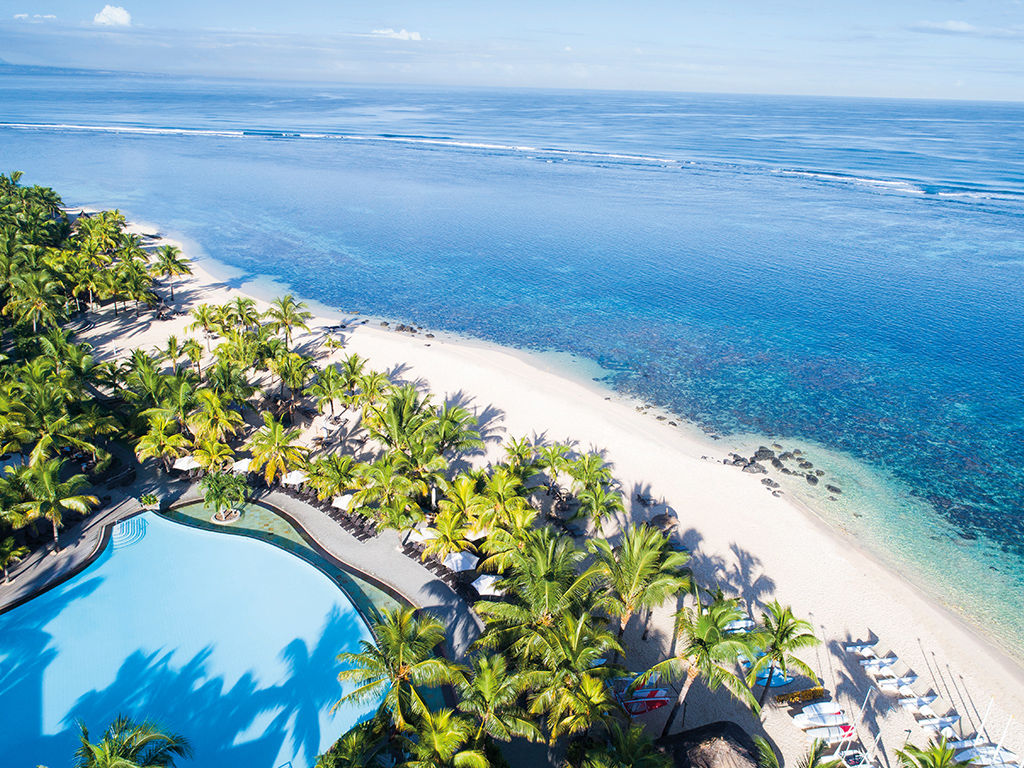Victoria Beachcomber resort and Spa 4* superieur