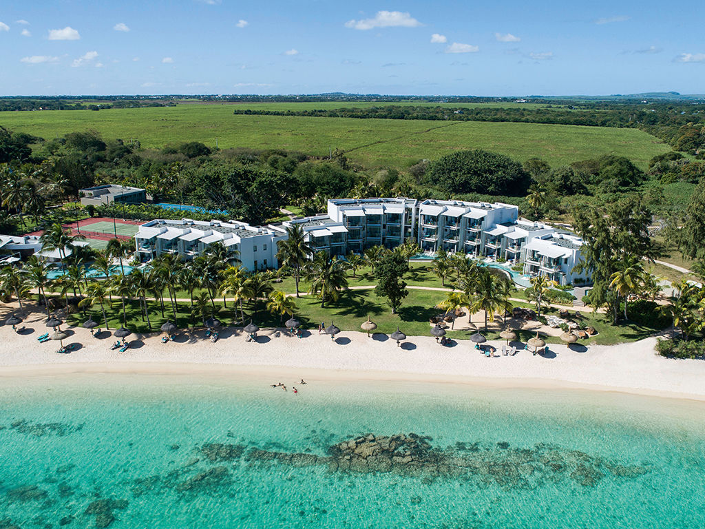 Victoria Beachcomber resort and Spa - Victoria for 2 4 * Sup