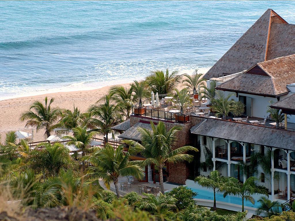 Séjour La Réunion - Le Saint Alexis Hôtel & Spa 4*