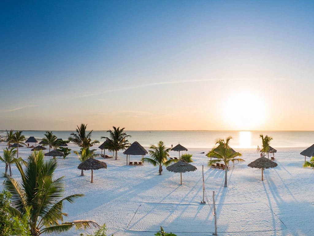 Konokono Beach Resort 5*