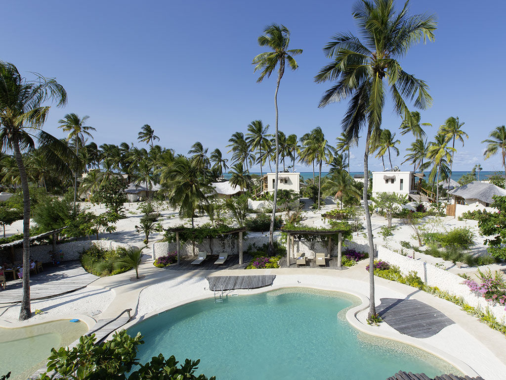 White Sand Luxury Villas & Spa 5*